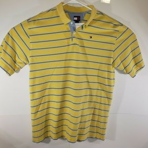 Tommy Hilfiger Boys Xtra Large Polo